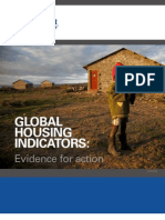 Global Housing Indicators
