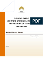 AML - SurveyReport