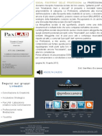 intempo- Professioni e social foot-print (brochure)