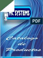 Catalogo Mc Systems