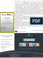 intempo- Professioni e coscienza collettiva (brochure)