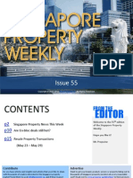 Singapore Property Weekly Issue 55