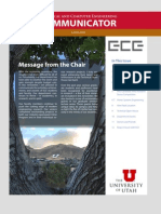 The 2009 ECE Communicator