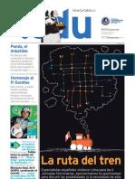 PuntoEdu Año 8, número 247 (2012)