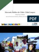 Chilecompra Como Politica Publica