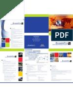 Ecosimpro Brochure Presentation En