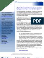 Insider Score Buyback Brief 4.12.2012
