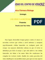 Virus en Biotecnologia