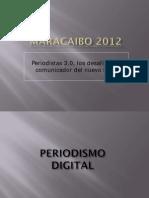 Día 2 / 28-04-2012 / Ponencia de Juanjo Buscalia