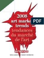 Art Market Trends 2008