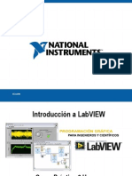 Introduccion a Labview en 6 Horas