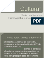 Cultura!