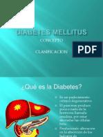 Diabetes Nutrio