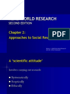 impact of science on society short essay rwr chapter