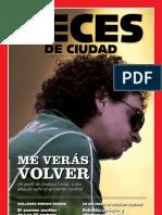 PECES DE CIUDAD - Final Nº 2