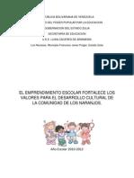 U.E.E. LUISA CÀCERES DE ARISMENDI