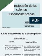 emancipacioncoloniashispan