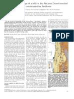 Dunai Geology 2005