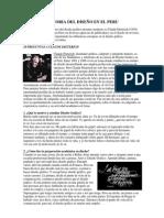 Historia del diseño - publicidad