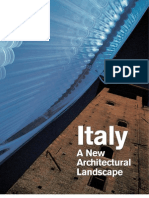 Architectural Design-Italy_ a New Architectural Landscape(2007-0506)