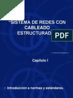 Cableado Estructurado2011
