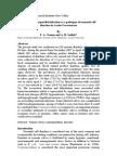 Role of Cryptosporidial Infection F. Osman and Ali Sadiek