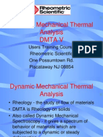 80262466 eBook Engineering Dynamic Mechanical Thermal Analysis