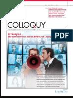 Colloquoy Vol.19