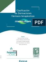 clasificacion farmacologica