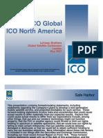 Ico Presentation