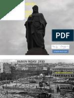 Bakü Epigrafekası 09- Nizami Gencevi Heykel ve Müzesi_66_Hasip Saygılı