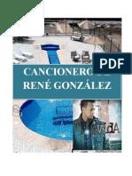 CANCIONERO DE RENÉ
