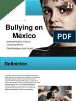 Bullying en México