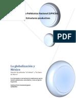 La globalización y México