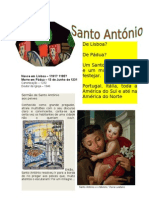 SANTO ANTÓNIO BE-CRE