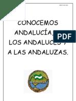 DÍA DE ANDALUCÍA. NIVEL 1