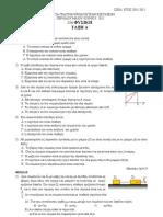 Θέματα Φυσικής. Ιούνιος 2012 (1)