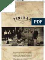 Tinibar Carte Print