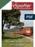 Trainspotter Junho 2012