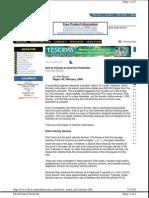 Flow Meter Tutorial - Insertion - Flow Control February 2000
