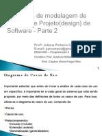 6.Modelos de Domínio e Projeto - Parte 2