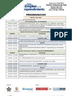 Agenda Final Feria Empleo y Emprendimiento Cali_JUNIO 2012 Versión (2)
