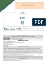 Competencias Operador de Compactadora doble tambor liso vibrante (Camara Argentina de la Construcción)