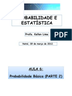 AULA 6_PROBABILIDADE BÁSICA (PARTE 2)
