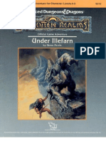 Ad&d2ed Reinos Olvidados Bajo Illefarn
