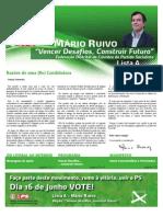 Jornal Vencer Desafios, Construir Futuro