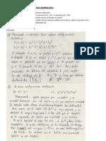 Problema Resuelto sobre Trepev (Teoría de Repulsión de Pares de Electrones de Valencia) e Hibridacion
