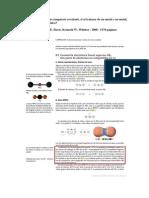 Por qué el BeCl2 forma compuestos covalentes y no iónicos