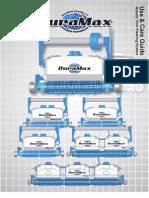 DuraMax Manual REV5
