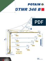 GTMR346B-LYE4